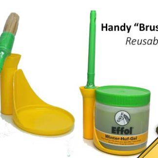 Effol Brush Fix - Brush & Holder