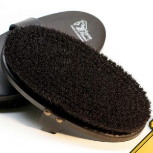 Black Finishing Brush 'Onyx'