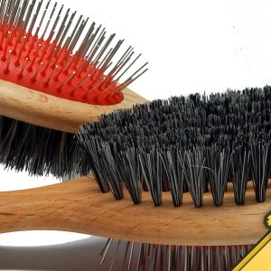 "Mane & Tail Brush ""Kombi"""